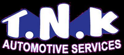 TNK Automotive Logo